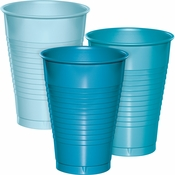 Wholesale 12 oz. Plastic Cups