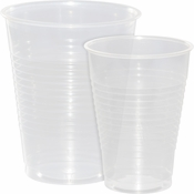 Wholesale Clear Party Cups