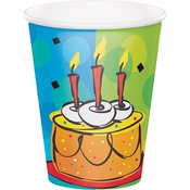 Wholesale Adult Birthday Party Cups