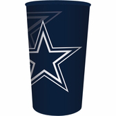 Wholesale NFL Plastic Cups
