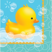 Bubble Bath Luncheon Napkins 192 ct