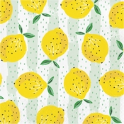 Summer Fruit Luncheon Napkins 192 ct