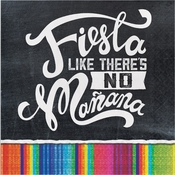 Serape Fiesta Luncheon Napkins 192 ct