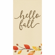 Thankful Guest Towels 192 ct