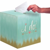 Mint to Be Card Boxes 6 ct