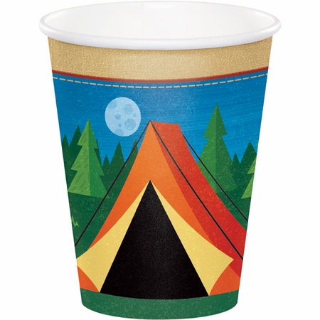 Camping Cups 96 ct