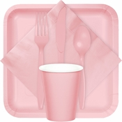 For modern appeal at budget friendly prices, shop our Classic Pink tableware products from the Touch of Color collection.