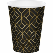 Roaring 20s 12 oz Paper Cups 96 ct