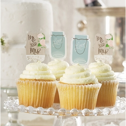Wholesale Decorative Cupcake Wrappers