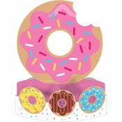 Donut Time Centerpieces 6 ct