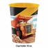 Big Dig Construction 16 oz Plastic Cups 12 ct