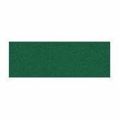 Hunter Green 5,000 ct adhesive Napkin Band sold in quantities of  2500 / pkg, 2 pkgs / case