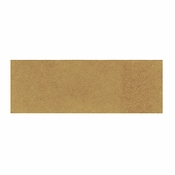 Natural 20,000 ct adhesive Napkin Band sold in quantities of  2000 / pkg, 10 pkgs / case