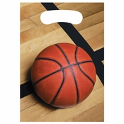 Basketball Favor Bags 96 ct