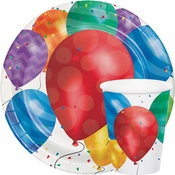 Balloon Blast Birthday Party Supplies