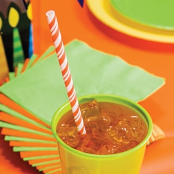 Wholesale Paper Straws