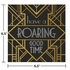 Roaring 20s Roaring Good Time Luncheon Napkins 192 ct
