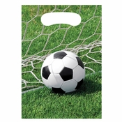 Soccer Favor Bags 96 ct