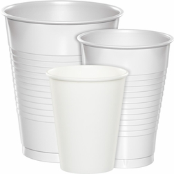 Wholesale White Party Cups