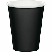 Black Velvet 9 oz Hot & Cold Cups 96 ct
