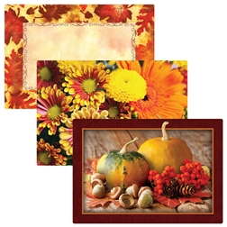 Wholesale Fall & Autumn Catering Supplies