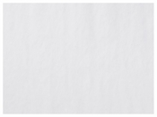 """White Parchment 11"""" x 15"""" Sheet Cake Liner sold in quantities of 500 / case"""