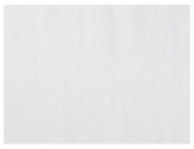 """White Parchment 15"""" x 20"""" Sheet Cake Liner sold in quantities of 250 / case"""