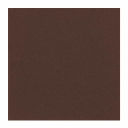 Linen-Like Flat Pack™ Chocolate Dinner Napkins in quantities of 125 / pkg, 4 pkgs / case