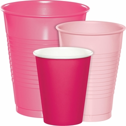 Wholesale Pink Party Cups