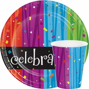 Milestone Celebrations Birthday Party Supplies