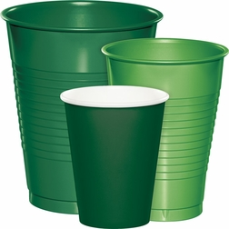 Wholesale Green Party Cups