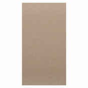 "8"" x 4"" FashnPoint Kraft Guest Towels 900 ct"