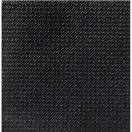 FashnPoint Black Beverage Napkins 2,400 ct