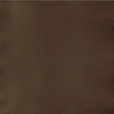 FashnPoint Flat Pack Chocolate Dinner Napkins 750 ct.