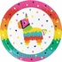 Fiesta Fun Dinner Plates 96 ct