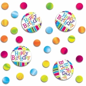 Wholesale Birthday Party Confetti