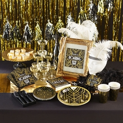 Roaring 20s Party Supplies