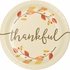 Thankful Dinner Plates 96 ct