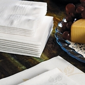 wholesale Linen like napkins