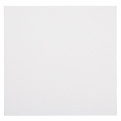 Linen-Like Flat Pack� White Bulk Economy Napkins in quantities of 1000 / case
