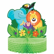 Jungle Safari Centerpieces 6 ct