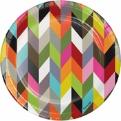Ziggy by French Bull Dinner Plates 120 ct