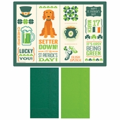 St. Patricks Day Combo Pack 500 ct