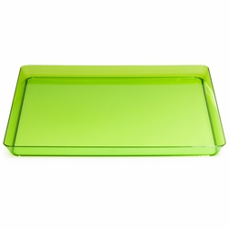 Plastic Serving Trays