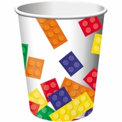 Block Party Cups 96 ct