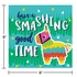 Fiesta Fun Piñata Beverage Napkins 192 ct
