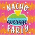 Fiesta Fun Nacho Beverage Napkins 192 ct