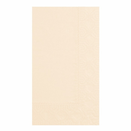 Buttermilk Dinner Napkins in quantities of 125 / pkg, 8 / case