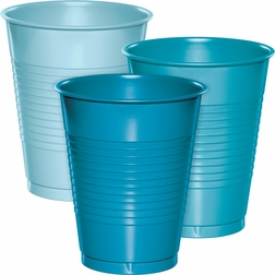 Wholesale 16 oz. Plastic Cups