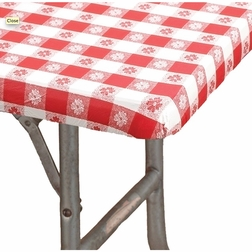 Wholesale Fitted Plastic Tablecloths